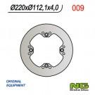 Тормозной диск NG-009