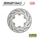 Тормозной диск NG-028