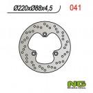 Тормозной диск NG-041