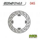 Тормозной диск NG-045