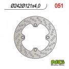 Тормозной диск NG-051