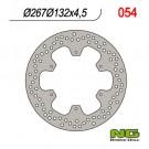 Тормозной диск NG-054
