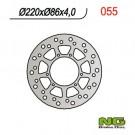 Тормозной диск NG-055