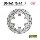 Тормозной диск NG-057