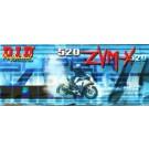 Цепь DID 520 ZVM-X (X-Ring)
