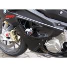 LSL crash pad mounting kit BMW S1000 RR 09-11