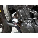 LSL crash pad mounting kit Honda Hornet 600 07-