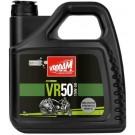 VROOAM VR50 4T синтетическое моторное масло  15W-50 4L