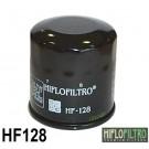 HIFLO FILTRO фильтр масляный HF128