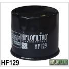 HIFLO FILTRO фильтр масляный HF129