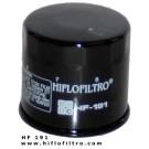 HIFLO FILTRO фильтр масляный HF191