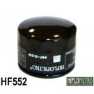 HIFLO FILTRO фильтр масляный HF552