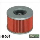 HIFLO FILTRO фильтр масляный HF561
