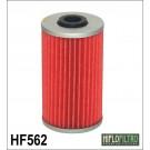 HIFLO FILTRO фильтр масляный HF562