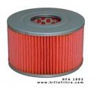 HIFLO FILTRO фильтр воздушный HFA1002