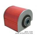 HIFLO FILTRO фильтр воздушный HFA1104