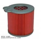 HIFLO FILTRO фильтр воздушный HFA1105