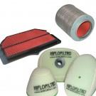 HIFLO FILTRO фильтр воздушный HFA1112