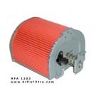 HIFLO FILTRO фильтр воздушный HFA1203