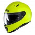 Helmet HJC I70 FLUO GREEN