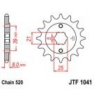 JT звезда передняя (JTF 1041-15)