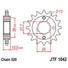 JT звезда передняя (JTF 1042-14)
