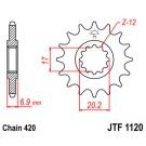 JT звезда передняя (JTF 1120-15)