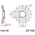 JT звезда передняя (JTF 1125-17)