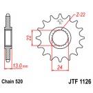 JT звезда передняя (JTF 1126-16)