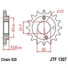 JT звезда передняя (JTF 1307-15)