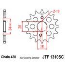 JT звезда передняя (JTF 1310-15 SC)