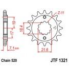 JT звезда передняя (JTF 1321-12)