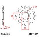 JT звезда передняя (JTF 1323-12)