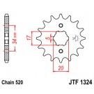 JT звезда передняя (JTF 1324-12)
