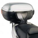 GIVI Backrest Yamaha T-Max500