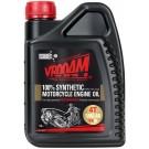 VROOAM VR90 4T синтетическое моторное масло  5W-40 4L